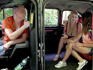 Fake Taxi To Fake Hostel