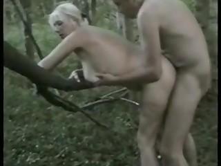 Dogging  al aire libre-1