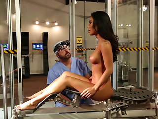 Sex Bots, Scene 1
