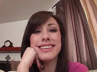 Cocksucker Jennifer White POV Casting Counch