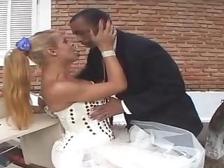 Valore assfucking her fiance