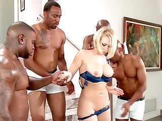 Blacked Out Scene 02