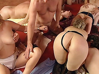 swinger groupsex fuck orgy