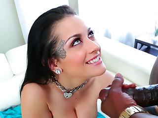 Lex's Breast Fest - Katrina Jade