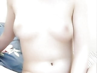 chinese homemade live hot anchor handjob sexy body