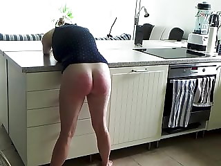 Clip 22Lil-b Ultra Hard Caning For Poor Lili