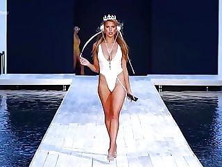 Sage Swim Bikini Fashion Show