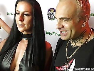 Alt Porn Awards 2019 Red Carpet - Part 2