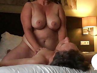 Natalya's Tits