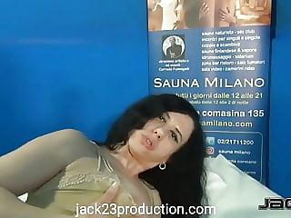 part 2 casting sauna milano