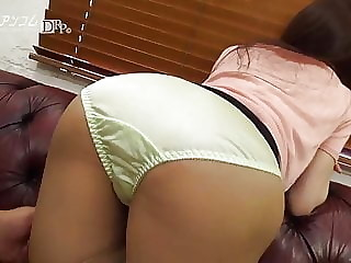 Yuno Shirasuna :: Pretty Ass Job: Yuno Likes Doggy Sex 1