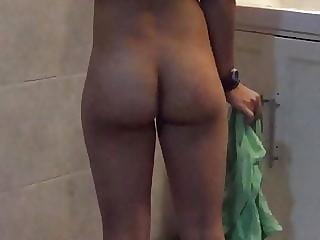 Un joli petit cul